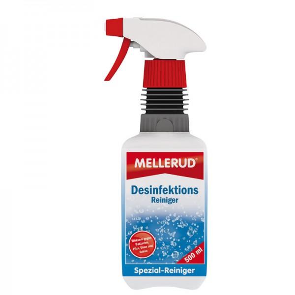 Desinfektionsreiniger