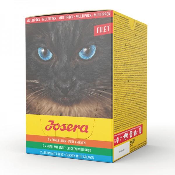 Josera Multipack-Filet