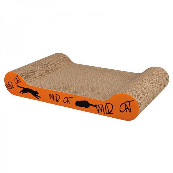 Kratzpappe Wild Cat