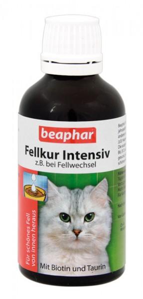 Fellkur intensiv von Beaphar