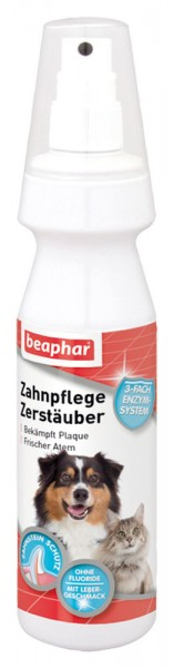 Zahnpflege Zerstäuber von Beaphar