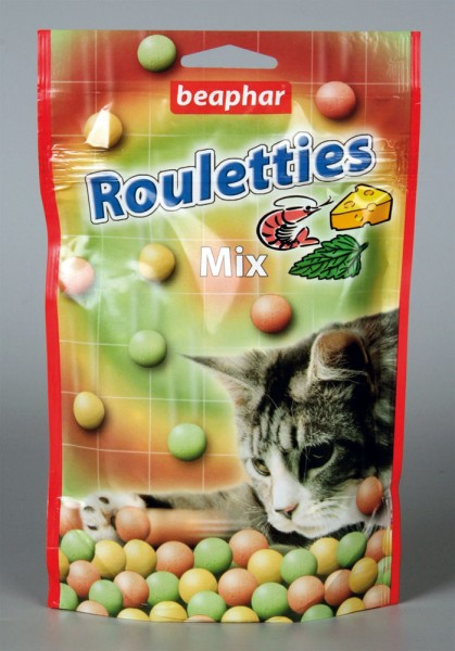 Rouletties Mix von Beaphar