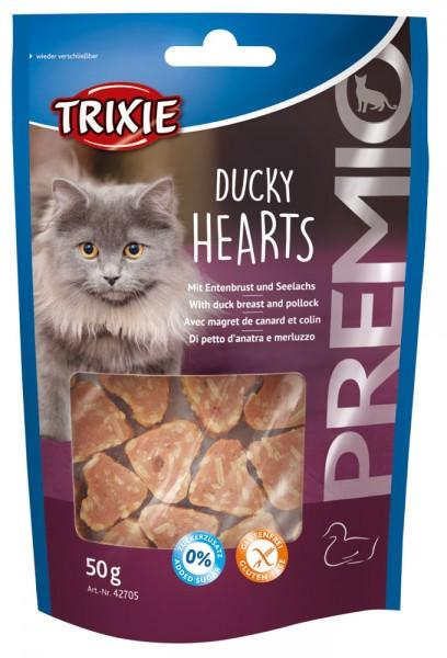Premio Ducky Hearts