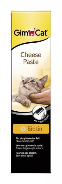 Käse-Paste