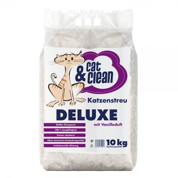 Cat & Clean deluxe
