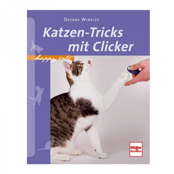 Katzentricks mit Clicker