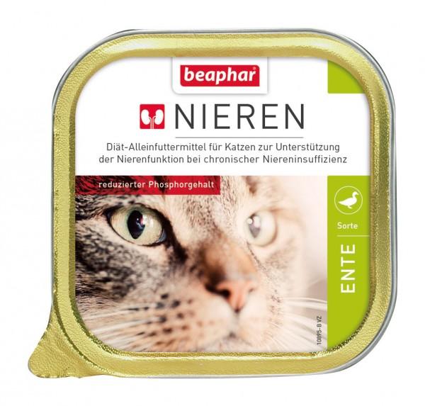 Nieren-Diät mit Ente