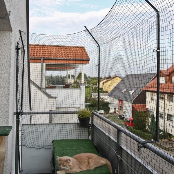 "Katzenschutznetz ""Made in Germany"""