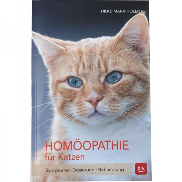 Homöopathie für Katzen, Taschenbuch