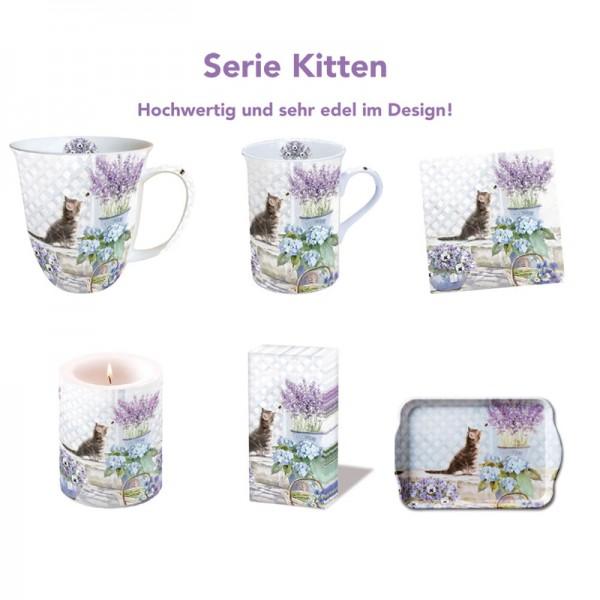 "Serie ""Kitten"""