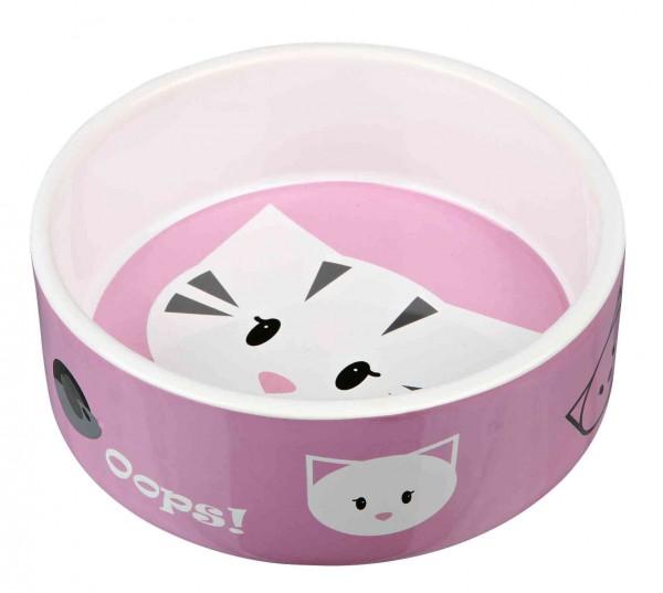 Keramiknapf Mimi pink