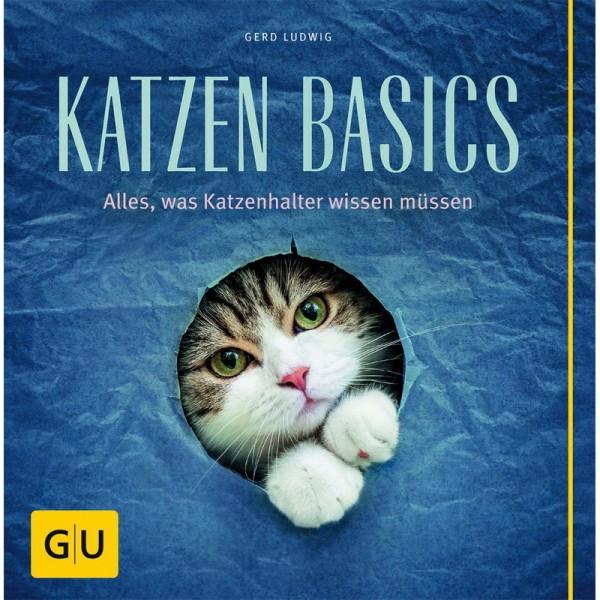 Katzen Basics