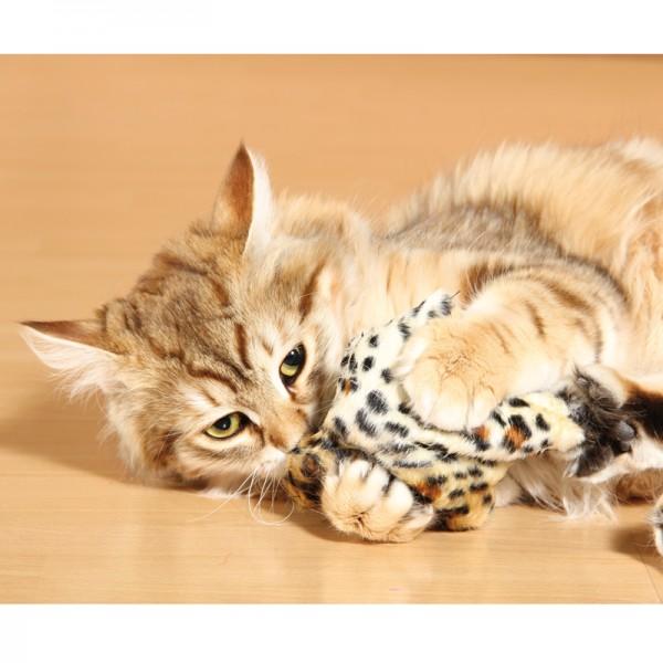 Spielkissen Tiger 2 er Set