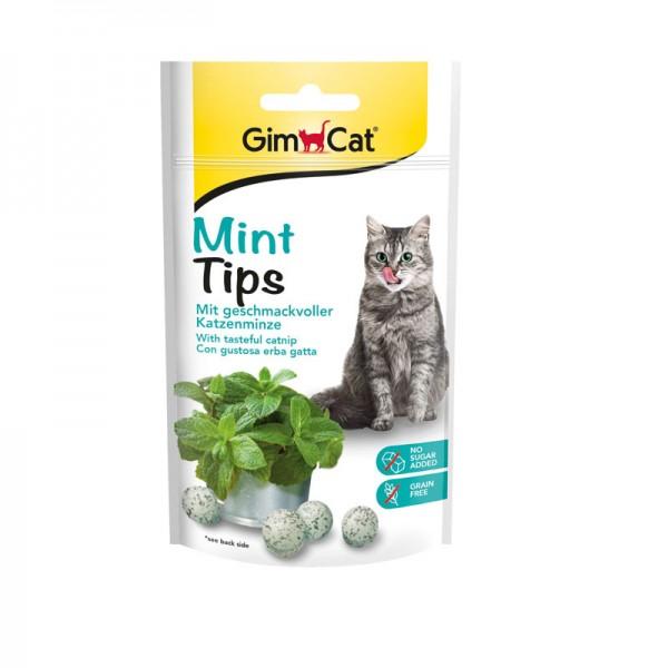 Minttips von GimCat