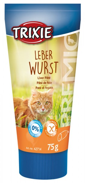Premio Leberwurst