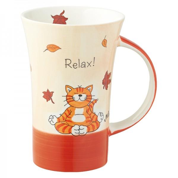 Teebecher Relax