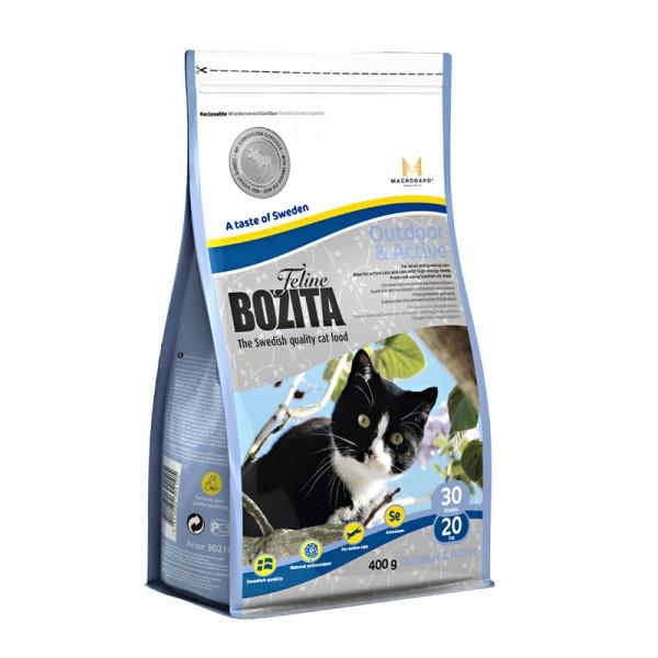 Bozita Feline Funktion Outdoor & Active