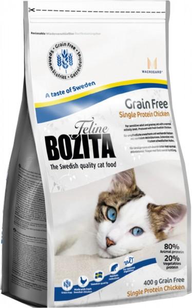 Bozita Grain Free, 400 g
