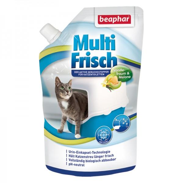 Multi - Frisch