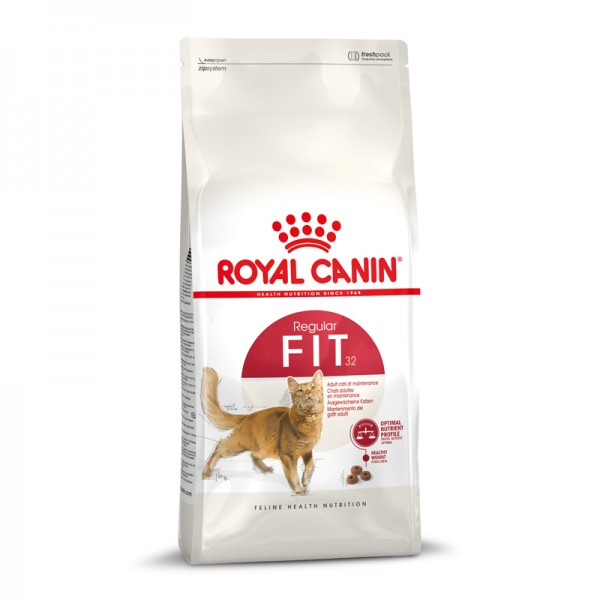 Royal Canin Fit 32 Regular