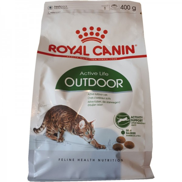 Royal Canin Outdoor Active Life