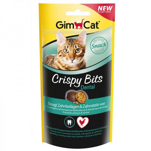 Crispy Bits Dental von GimCat