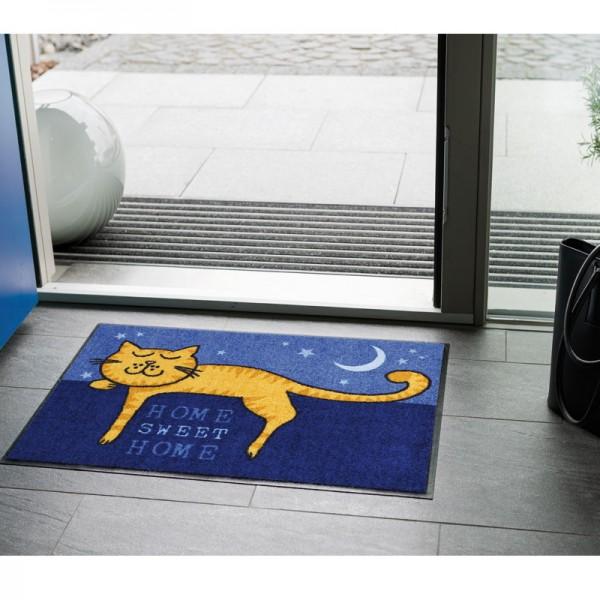 Fußmatte Katzentraum