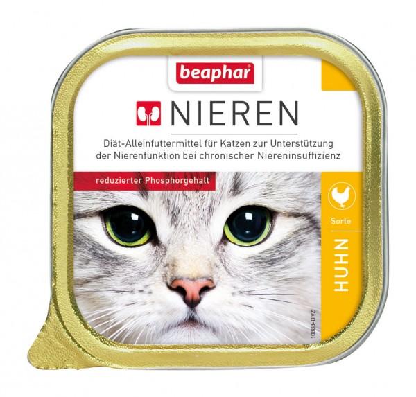 Nieren-Diät mit Huhn