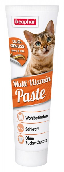 Multi Vitamin Paste von Beaphar