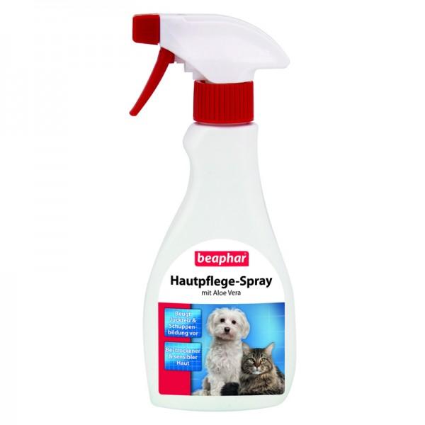 Hautpflege Spray