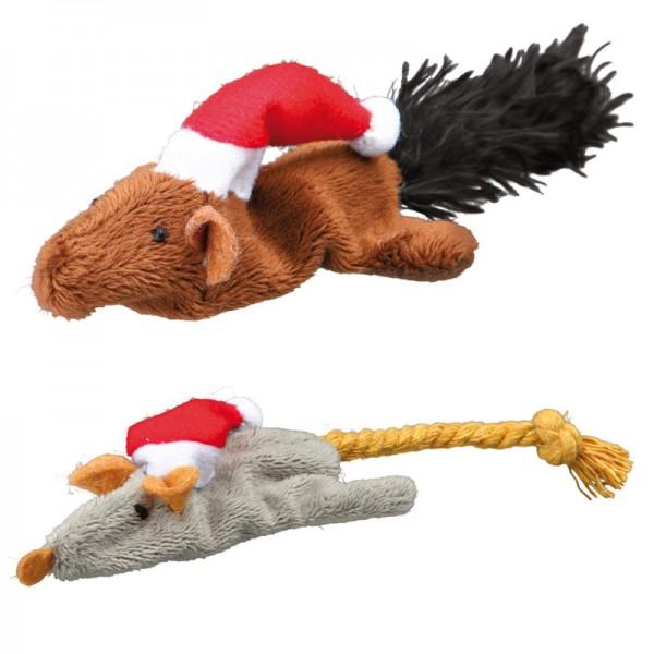 Weihnachtsspielzeug
