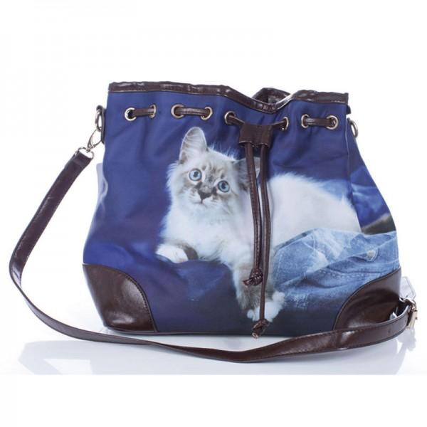 Handtasche Kätzchen