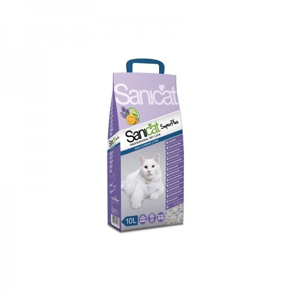 Sanicat Lavendel + orange