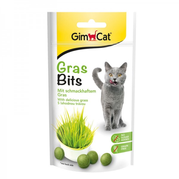 Gras Bits