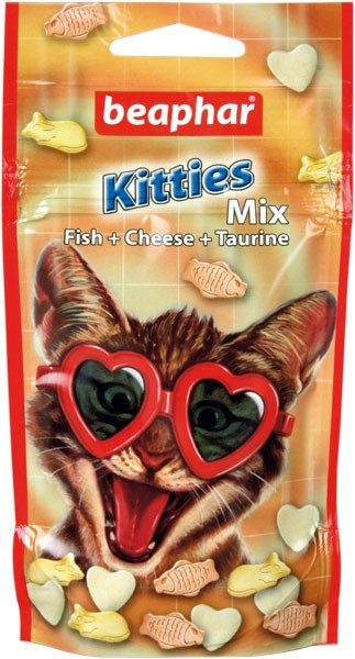 Kitties Mix von Beaphar