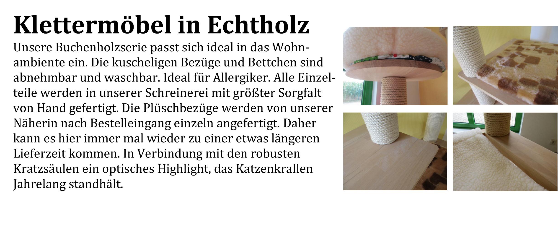 Echtholz