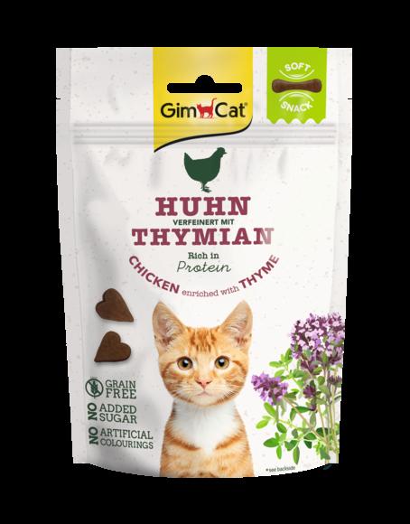 Soft Snack Huhn verfeinert mit Thymian