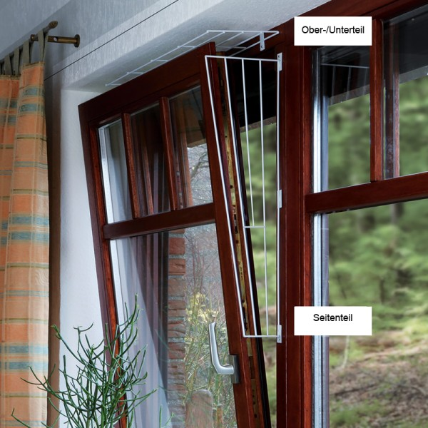 Kippfensterschutz