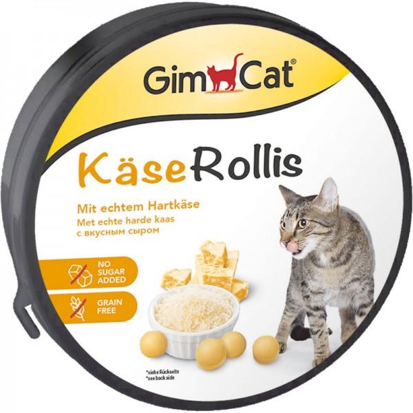 Käse-Rollies